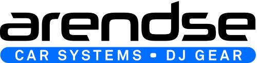 Arendse Car Systems Duiven Logo