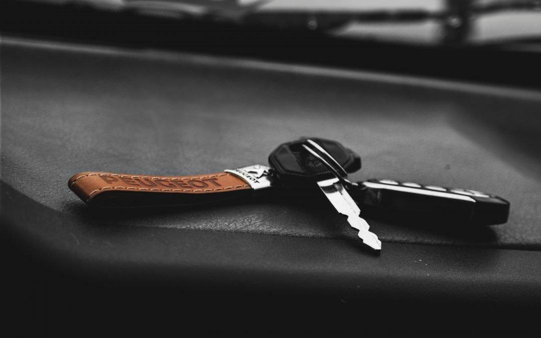 Autobeveiliging laten inbouwen door Arendse Car Systems