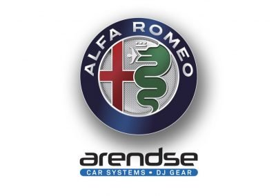 Alfa arendse logo