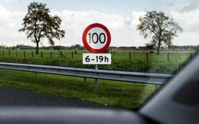 Voorkom boetes met een speed limiter of cruise controle
