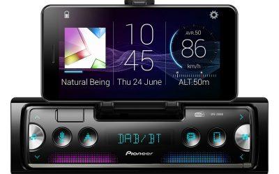 Maximale smartphone intergratie in je auto