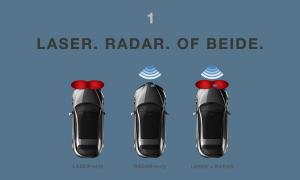 Stinger systems de 3 opties
