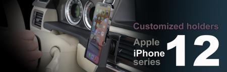 Brodit iphone 12 houder overzicht