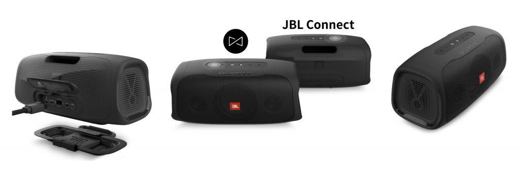ACS JBL Bass Pro Go alle kanten
