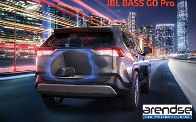 JBL Bass PRO GO