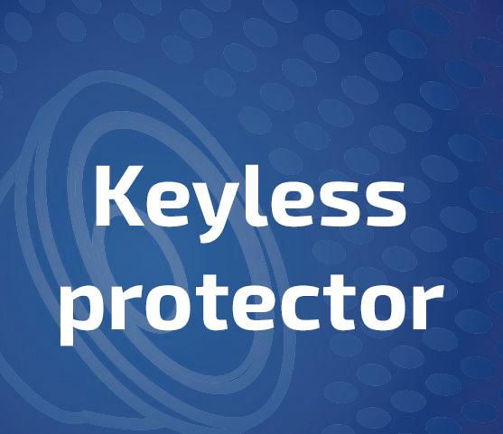Knop website keyless proctor